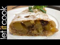 Original Apfelstrudel - YouTube Rum, The Creator, The Originals, Cooking, Ethnic Recipes, Youtube, Desserts, Food, Apple Strudel
