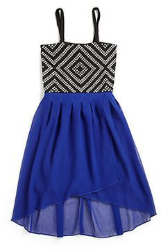 THIS SALLY MILLER DRESS IS SO ADORABLE. I ALSO REALLY LOVE THE PATTERN AND SIMPLICITY AT THE BOTTOM.
