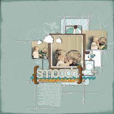 Layer Works No. 005- Studio Double-D Templates- LT710863- DesignerDigitals