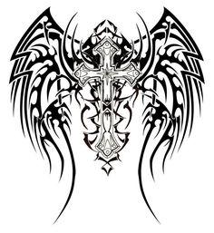 Free Tattoo Designs to Print   How to Draw Tattoo Designs