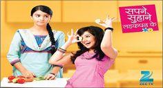 Sapne Suhane Ladakpan KeSapne Suhane Ladakpan Ke 29th December 2014 Zee tv HD episode