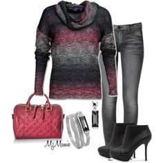 """""""Untitled #365"""" by mzmamie on Polyvore"""