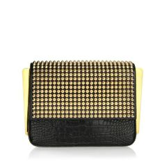 Bag - Handbags Giuseppe Zanotti Design Women on Giuseppe Zanotti Design Online Store @@Melissa Nation@@ - Fall-Winter Collection for men and women. Worldwide delivery. |  IB3025 001