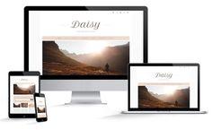 Daisy Theme • Genesis Framework - WordPress Blog Theme @creativework247