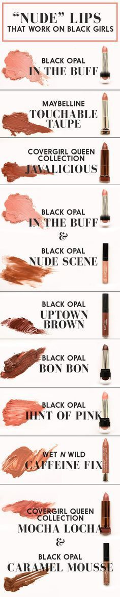 Nude Lipsticks                                                                                                                                                                                 More