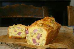 Cake Sal Ef Bf Bd Sans Gluten Sans Lait Farine Coco
