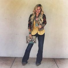 Outfit of the day — Adrian Buckaroogirl