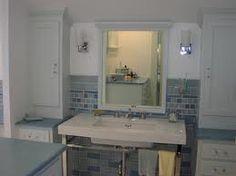 bathroom sink/second bathroom