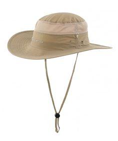 ef99a0d5 Outdoor Mesh Sun Hat Wide Brim Sun Protection Hat Fishing Hunting Hiking Hat  Dark Khaki CN12EK9XOKV