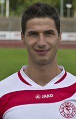 Silvio Pagano - Fortuna Köln