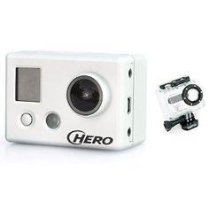 #7: GoPro HD Hero Naked.