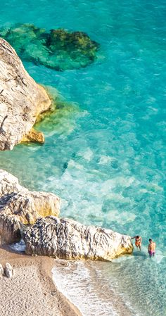 Jala Beach, Albania