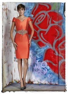 NachoB016_5374_0002 Nachos, Bodycon Dress, Dresses, Fashion, Godmother Dress, Gowns, Moda, La Mode, Dress
