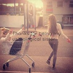 Avery and Bailey!! You both are my BEST FRIENDS!! MORE LIKE SISTERS!! <3 <3 <3 <3 <3