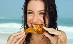Los científicos demuestran la eficacia de una dieta baja en carbohidratos. | www.selfiegirls.es #salud #alimentación #dieta