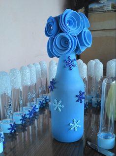 http://patyshibuya.com.br/category/frozen/ FESTA FROZEN ELSA ANNA OLAF centro_de_mesa_frozen_elsa_anna_18