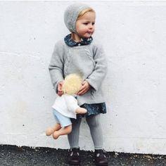 633a4ad6 De 47 beste bildene for babystrikk i 2019 | Filet crochet, Knit ...