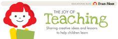 Teacher Appreciation Week – Ideas That Teachers Will Love!   The Joy of Teaching - An Evan-Moor Blog