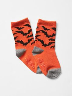 Printed socks Product Image