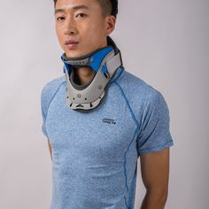 Cervical collar Traction Device Household Cervical Collar Neck Brace Cervical Traction Therapy Device For Neck Pain Release