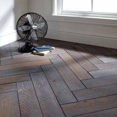 Toscamar Engineered Parquet Flooring
