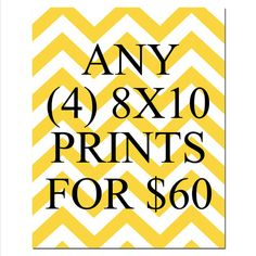 SALE  Any Four 8x10 Inch Prints for 60 Dollars  You by Tessyla, $60.00