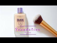 Nude Magique Eau de Teint (fapex.pt)   REVIEW
