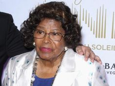 """Paris Jackson """"In a Good Place,"""" Getting """"Help She Needs,"""" Katherine Jackson Says"""
