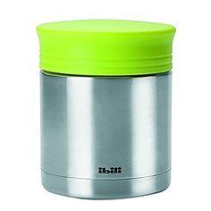 Ibili 753903 - Mini termo para sólidos, 300 ml