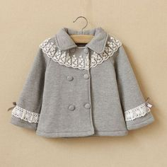 Hey, I found this really awesome Etsy listing at http://www.etsy.com/listing/161048936/2y3y4y5y6y-toddler-girls-fall-jacket