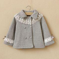Hey, I found this really awesome Etsy listing at http://www.etsy.com/listing/161048936/2y3y4y5y6y-toddler-girls-fall-jacket