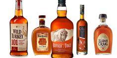 5 Sip Worthy #Bourbons that Won't Break the Bank http://setthetrotline.com/2014/02/23/affordable-bourbon/