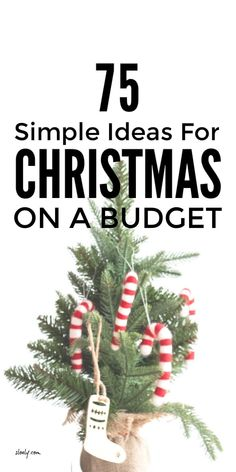 Loads of fabulous ideas for a cheap Christmas on a budget including lovely cheap Christmas decor ideas and wonderful but cheap Christmas gift ideas plus fantastic but frugal Christmas food and traditions the whole family will enjoy. #cheapchristmas #christmasonabudget #budgetchristmas #cheapchristmasdecor #cheapchristmasgifts #simplechristmas #christmasdecorations #christmasgifts Free Christmas Gifts, Christmas On A Budget, Christmas Gift Baskets, Christmas Gifts For Girlfriend, Christmas Gift Guide, Christmas Gifts For Mom, Cheap Christmas Decorations, Classic Christmas Gifts, Christmas Planning