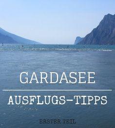 Am Gardasee kann es eigentlich nicht langweilig werden. Es gibt so viel zu tun und zu sehen. Hier gibt's nun ein paar Tipps für Ausflüge am Gardasee.