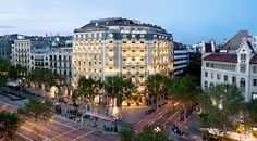 Barcelona City Pesquisa Google