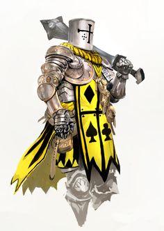 http://kekai-k.tumblr.com/post/117553955863/the-knights-5 ★ || CHARACTER DESIGN…