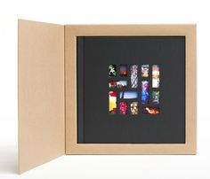 'Mosaic' photo book Giveaway