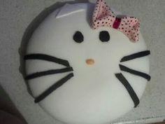Cheechas 6th bday cake