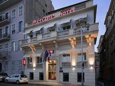 Hotel Mercure Nice