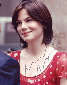 Pixie, Bob Haircut With Bangs, Michelle Monaghan, Hair Color And Cut, Brunette Beauty, Amazing Pics, Cute Faces, About Hair, Woman Face