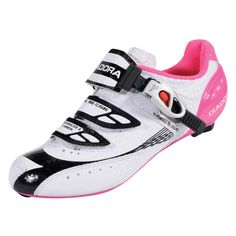 Diadora Women's Speedracer 2 Carbon Road Shoes