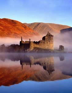 Scotland Uk, Glasgow Scotland, England And Scotland, Scotland Sightseeing, Island Of Skye, England Ireland, Architecture Images, Beautiful Sites, Beautiful Scenery
