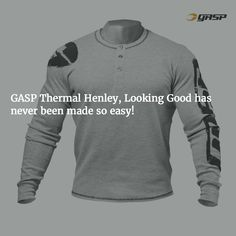 3af961792c8 Looking this good has never cost so little... Buy GASP Clothing here https
