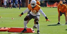Projecting Tennessee's post-spring depth chart: Defense