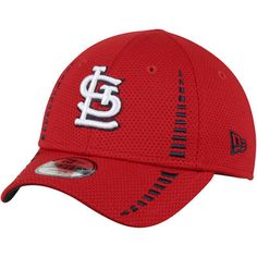new arrival 08e08 671c8 Toddler St. Louis Cardinals New Era Red Speed 9FORTY Adjustable Hat  Cardinals Hat, St