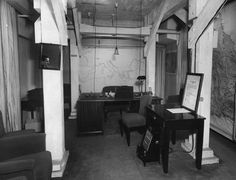 winston churchill's office - Google Search