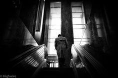 Trudge by Daniel Sackheim