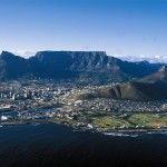 South Africa... so sad that my mom was born there and we've never visited.  One day....