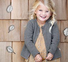 Barnkläder Pomp de Lux AW14
