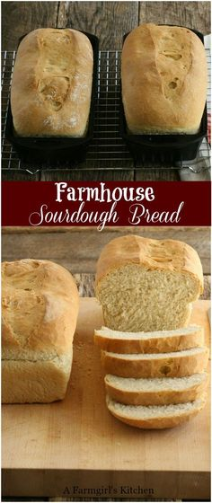 Sourdough is one of my favorite types of bread. This bread is fairly simple to m… Sourdough is one of my favorite types of bread. This bread is fairly simple to make and quite enjoyable sliced for sandwiches or toast. Bread Maker Recipes, Best Bread Recipe, Easy Bread Recipes, Sliced Bread Recipes, Sweet Sourdough Bread Recipe, Simple Bread Recipe, Sour Bread Recipe, Levain Bread Recipe, Sourdough Recipes Starter